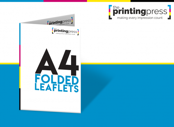A4 Folded
