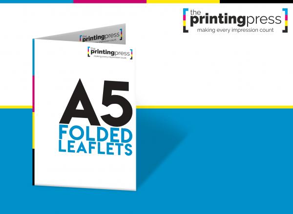 A5 Folded