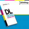 DL Leaflet 130gsm Double